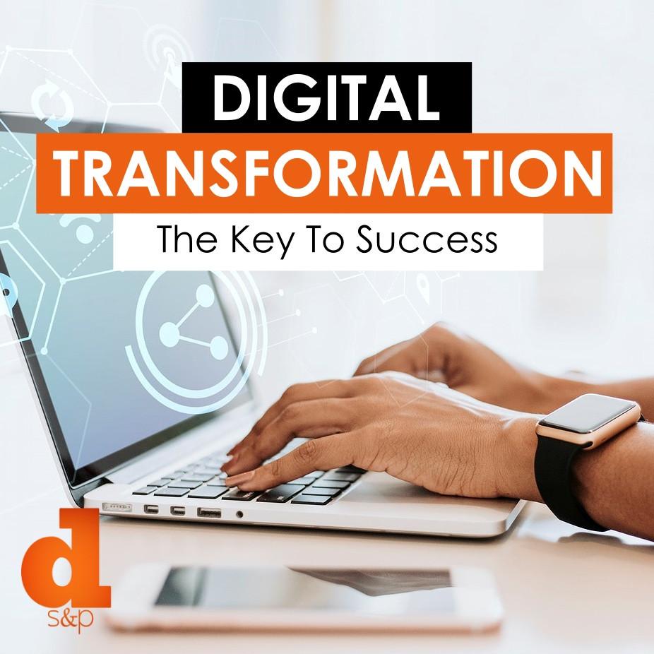 digital transformation: the key to success