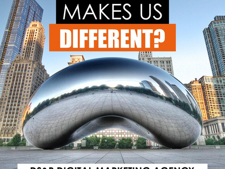 WHAT MAKES US DIFFERENT- DS&P DIGITAL MARKETING AGENCY