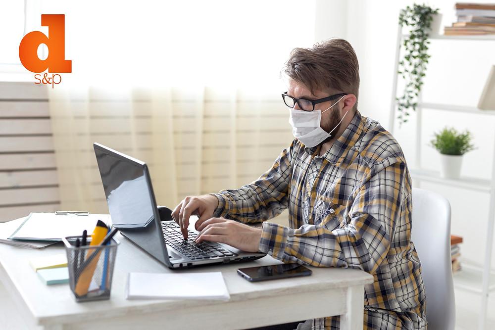the pandemic entrepreneur