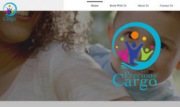 Precious Cargo PC is transporting children between spouses, care ...