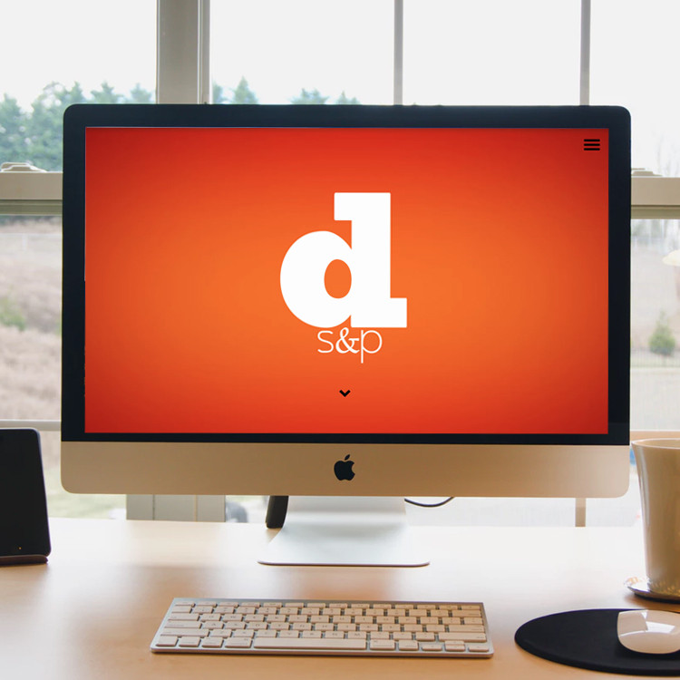 Improve your online presence with DS&P - Websites, SEO, Social Media - Mobile Apps