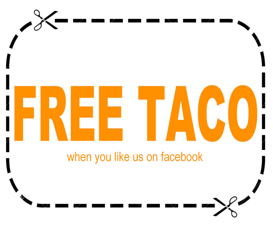 3 Hermanos Taqueria coupons (facebook).j