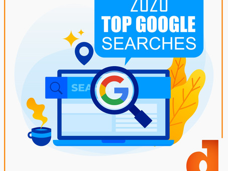 Google Releases Top Trending Searches of 2020