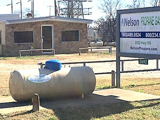 Nelson Propane - Your Gas Company For The Present And Future
