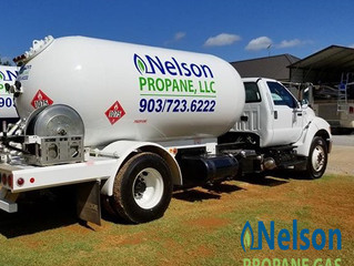 Certified Propane Services in Grapeland, Texas