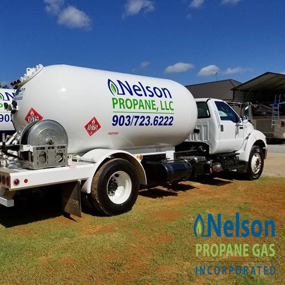 Certified Propane Services in Grapeland, Texas - Nelson Propane
