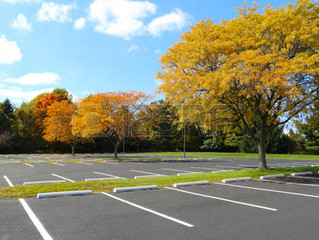3 Must-Do Asphalt Projects This Summer