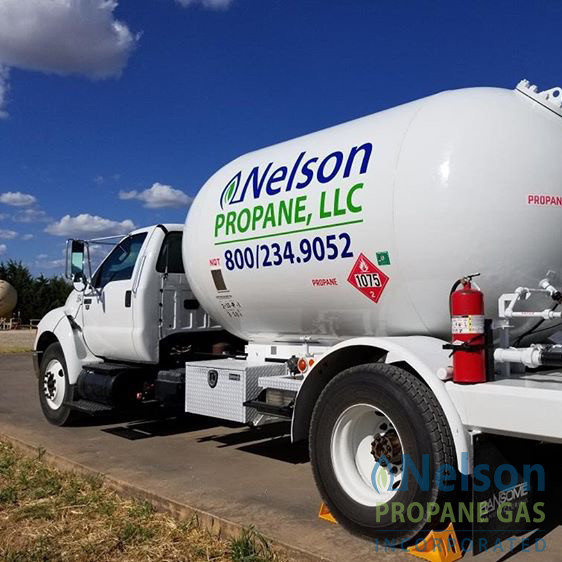 Reliable And Dependable Propane Services in Malakoff, Texas - Nelson Propane