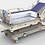 Thumbnail: Envella™ Air Fluidized Therapy Bed