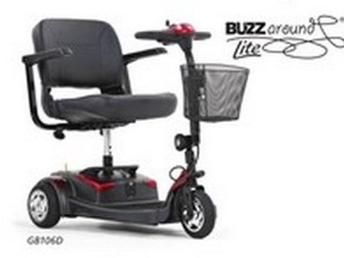 BUZZAROUND LITE GB106