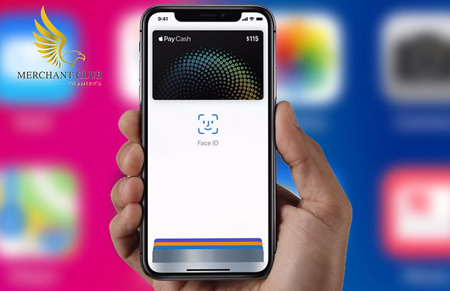 brand new 28492 f16a4 Apple Pay & iPhone X Security Features
