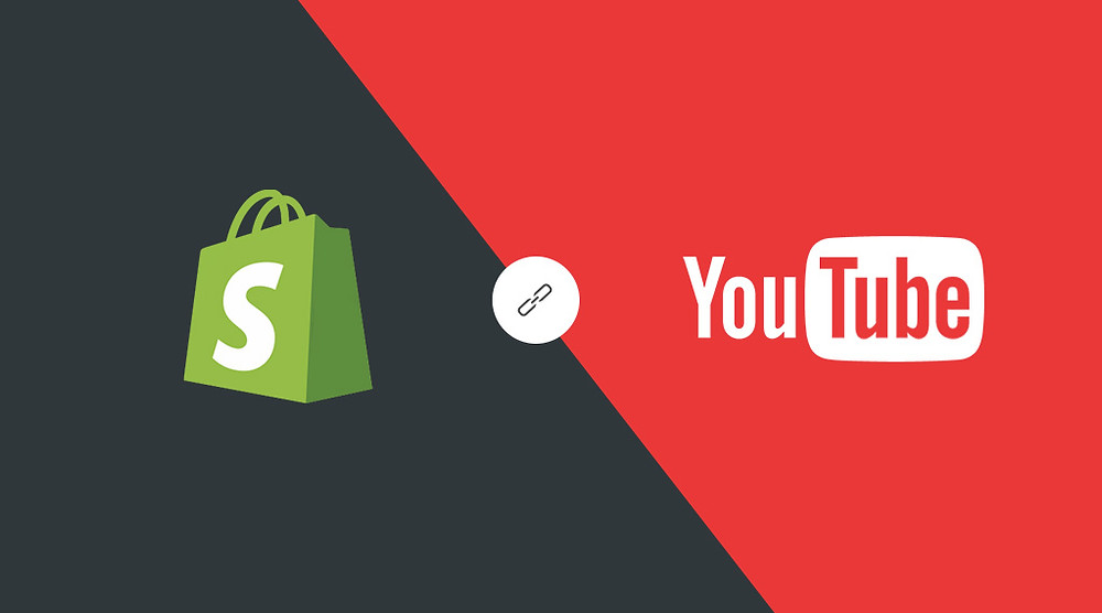 Shopify and YouTube