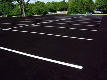 Bradley's Paving and Sealcoating - Dallas - Fort Worth