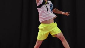 Anton & Emily success at UK Pro League event