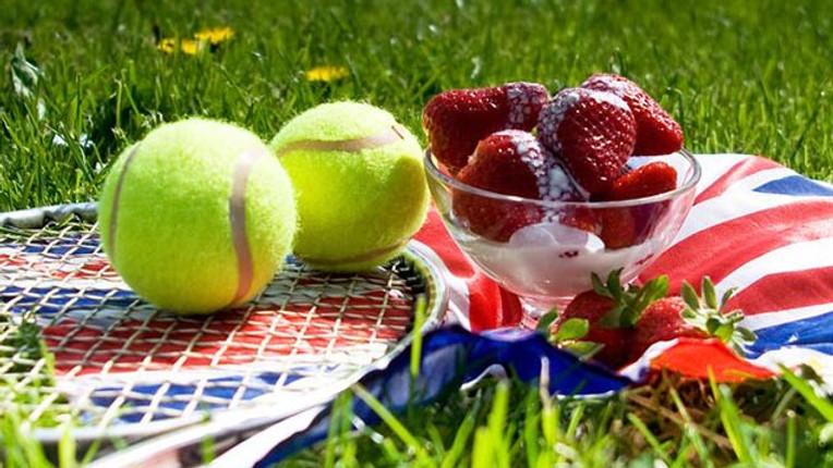Wimbledon Garden Party