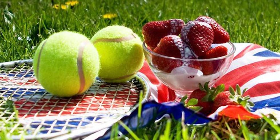 Wimbledon Garden Party  - POSTPONED, But watch this space for an update!