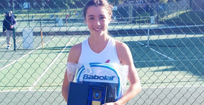 LTA Youth National Series Winners