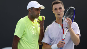 Australian Open kicks off!