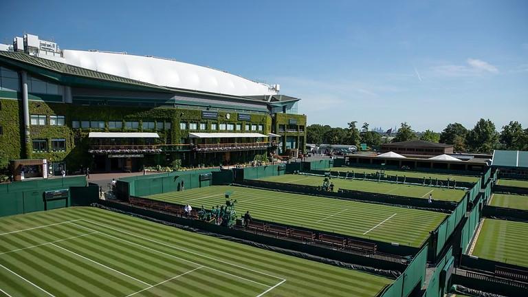 Tennis First 'The Next Level'