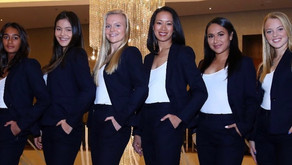 Grantees Chosen for GB Fed Cup Team
