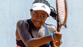 Titles for Nestola and Oluwadare in Bath