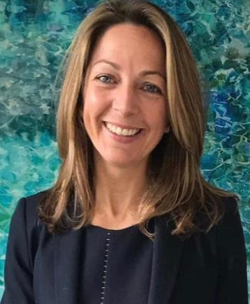 Caroline Lacy