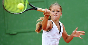 Singles round up - Junior Wimbledon