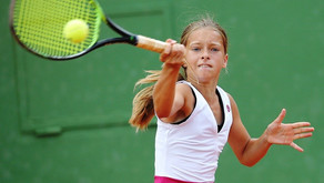 Singles Round Up - Junior Wimbledon