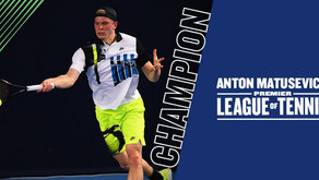 Anton takes Battle of Brits title