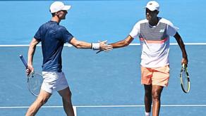 Salisbury reaches Australian Open finals