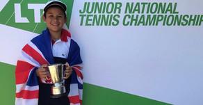 Grantees Win National Championships