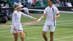 Wimbledon Round up