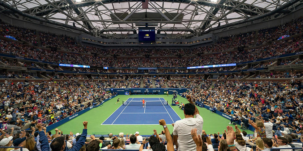 US Open Prize Draw