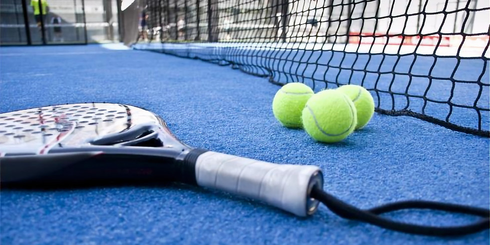 Introduction to Padel event
