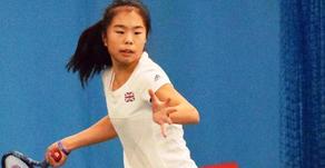 Xu and Oluwadare Help GB Reach European Finals