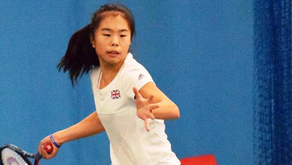 Xu and Oluwadare Help GB Reach European Finals