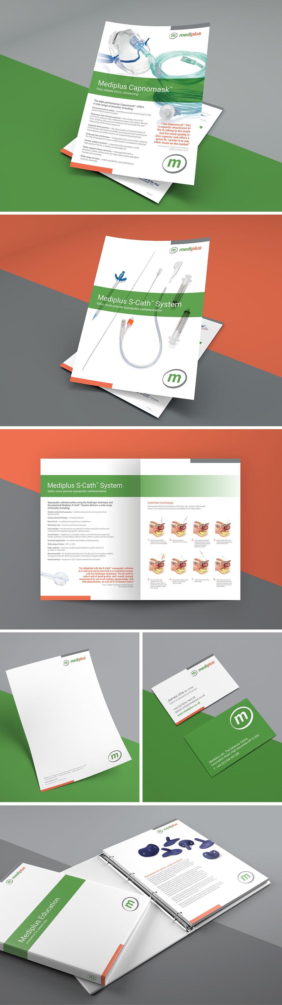 KOM Design | Mediplus