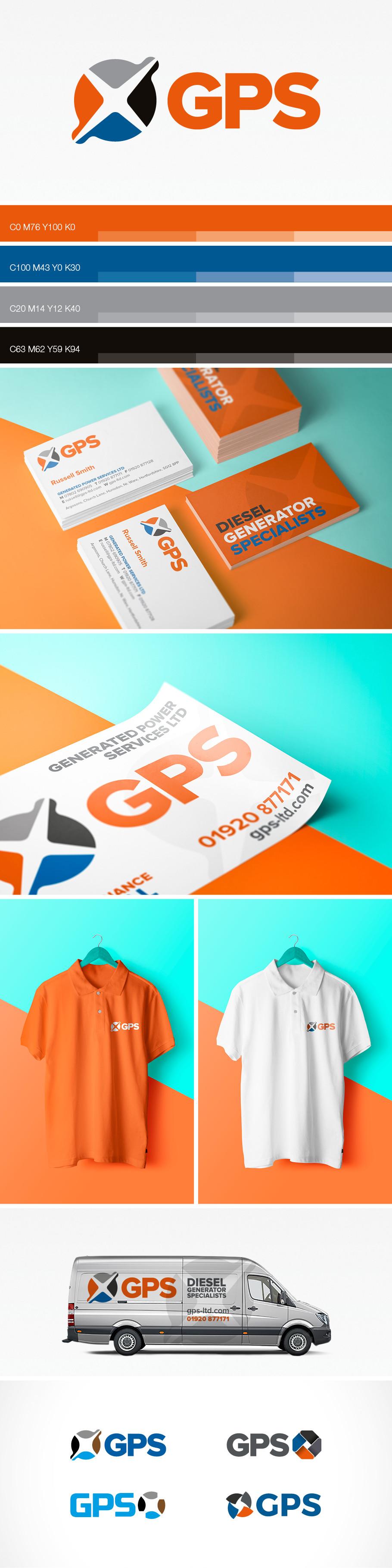 KOM Design | GPS