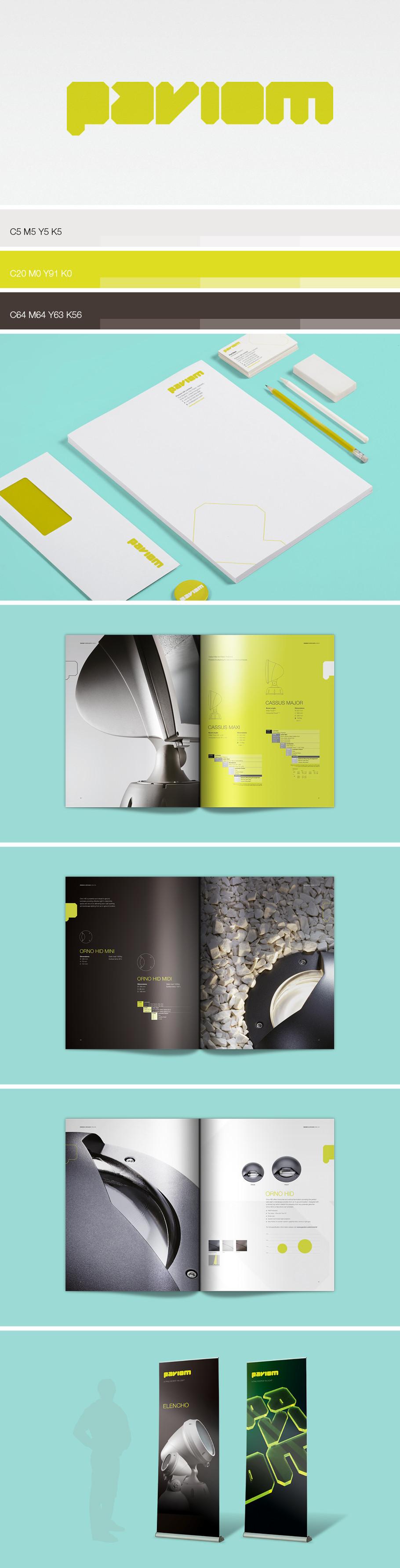 KOM Design | Paviom