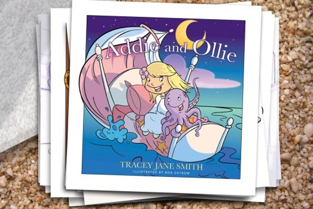 Addie-Ollie-cover by Bob Ostrom Studio