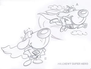 mr-chewy-sketch-by-bob-ostrom
