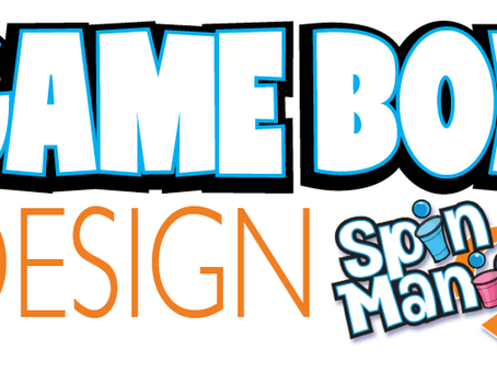 Game Box Design