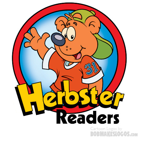 Herbie Bear Logo