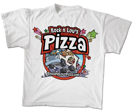 T-shirt merch!