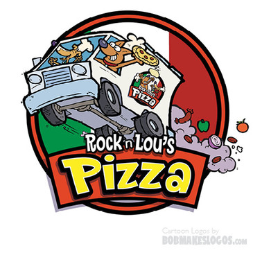 Rock and Lou's Pizza