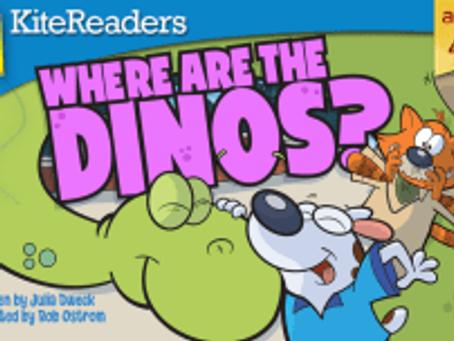 Top Dinosaur Questions