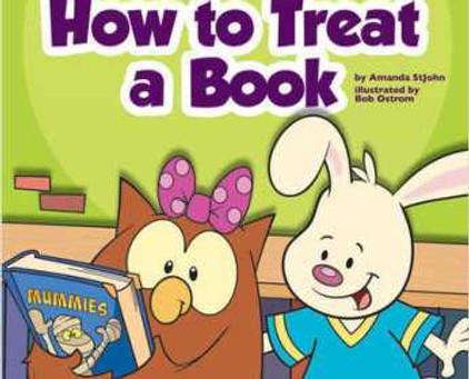 Behind the Scenes Children's Book Illustration