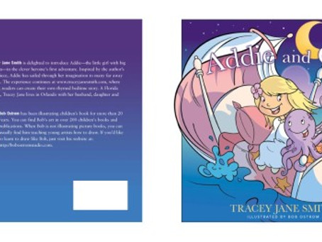 Childrens Book Illustration by Bob Ostrom Studio