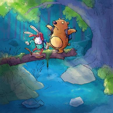 bear-rabbit-log.png