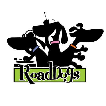 Road Dogs Logo